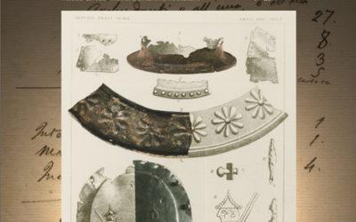 Santarelli, Mambrini, Aldini – Curatori delle Antichità di Silvia Bartoli e Annalisa Pozzi