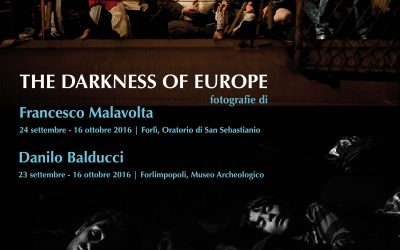 THE DARKNESS OF EUROPE