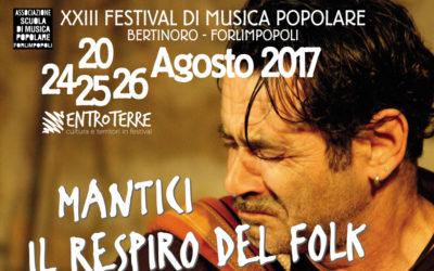 XXIII Festival di Musica Popolare