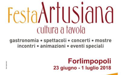 Festa Artusiana 2018