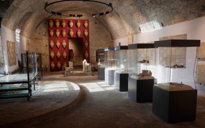 Aperture straordinarie Museo per il mese di agosto 2019