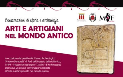 Conversazioni di storia e archeologia