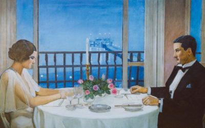 Mangiari e dintorni – Mostra della pittrice Miria Malandri