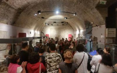 GEP 2017 – Giornate Europee del Patrimonio – 23 e 24 settembre