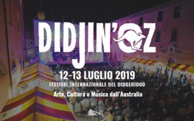 Didjin'Oz 2019