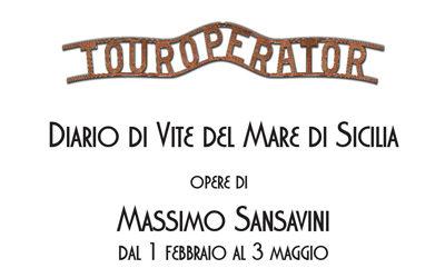 TOUROPERATOR: dal 1° febbraio in mostra le opere di Sansavini