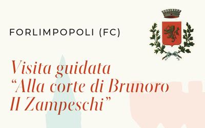 10 ottobre: visita guidata Alla corte di Brunoro II Zampeschi